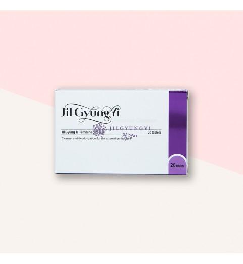 JILGYUNGYI PRO (First Package) 20 เม็ด