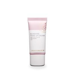 JILGYUNGYI SUNSHINE TONE-UP CREAM